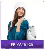 Private Ice Rink